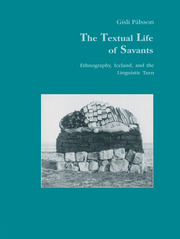 The Textual Life of Savants - 1st Edition book cover