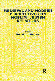 Medieval and Modern Perspectives - 1st Edition book cover