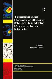 Tenascin and Counteradhesive Molecules of the Extracellular Matrix