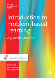 Introduction to Problem-Based Learning - 1st Edition book cover