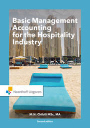 Basic Management Accounting for the Hospitality Industry - 2nd Edition book cover