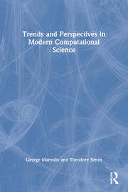 Trends and Perspectives in Modern Computational Science - 1st Edition book cover