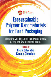 Ecosustainable Polymer Nanomaterials for Food Packaging: Innovative Solutions, Characterization Needs, Safety and Environmental Issues