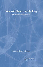Forensic Neuropsychology - 1st Edition book cover