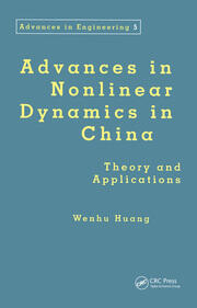 Advances in Nonlinear Mechanics in China - 1st Edition book cover