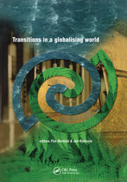 Transitions in a Globalising World - 1st Edition book cover