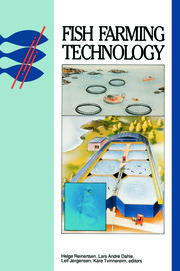 Fish Farming Technology