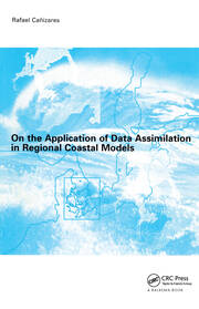 On the Application of Data Assimilation in Regional Coastal Models - 1st Edition book cover