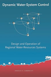 Dynamic Water-System Control - 1st Edition book cover