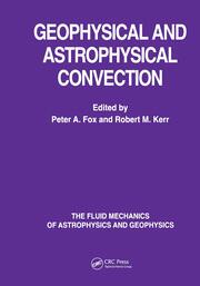 Geophysical & Astrophysical Convection