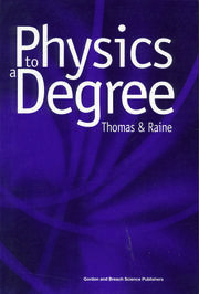 Physics to a Degree
