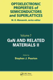 GaN and Related Materials II