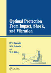 Optimal Protection from Impact, Shock and Vibration