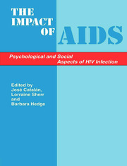 Impacts of Aids:Psych&Soc Aspe - 1st Edition book cover