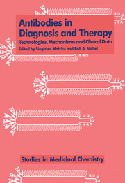Antibodies in Diagnosis and Therapy