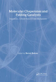Molecular Chaperones and Folding Catalysts - 1st Edition book cover