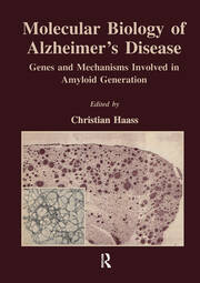 Molecular Biology of Alzheimer's Disease: Genes and Mechanisms Involved in Amyloid Generation