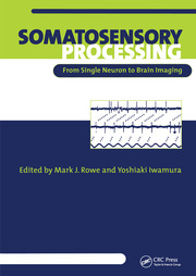 Somatosensory Processing - 1st Edition book cover