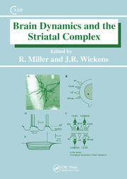 Brain Dynamics and the Striatal Complex - 1st Edition book cover