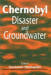 Chernobyl Disaster and Groundwater