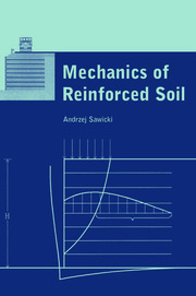 Mechanics of Reinforced Soil