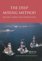 The Deep Mixing Method: Principle, Design and Construction