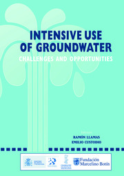 Intensive Use of Groundwater:: Challenges and Opportunities