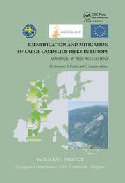 Identification and Mitigation of Large Landslide Risks in Europe: Advances in Risk Assessment