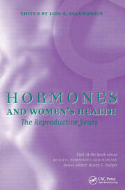 Hormones and Women's Health - 1st Edition book cover