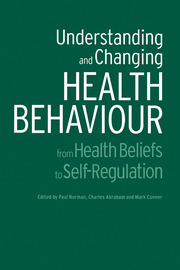 Understanding and Changing Health Behaviour - 1st Edition book cover