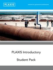 Plaxis Introductory - 1st Edition book cover