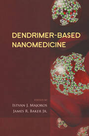 Dendrimer-Based Nanomedicine