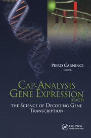 Cap-Analysis Gene Expression (CAGE): The Science of Decoding Genes Transcription