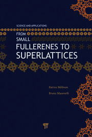From Small Fullerenes to Superlattices - 1st Edition book cover