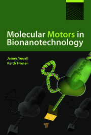 Molecular Motors in Bionanotechnology