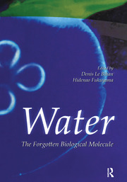 Water: The Forgotten Biological Molecule