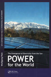 Power for the World: The Emergence of Electricity from the Sun