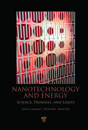 Nanotechnology and Energy: Science, Promises, and Limits