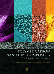 Polymer Carbon Nanotube Composites: The Polymer Latex Concept