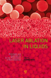 Laser Ablation in Liquids: Principles and Applications in the Preparation of Nanomaterials