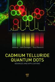 Cadmium Telluride Quantum Dots: Advances and Applications