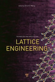 Lattice Engineering: Technology and Applications