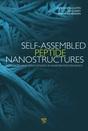 Self-Assembled Peptide Nanostructures: Advances and Applications in Nanobiotechnology