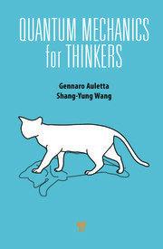 Quantum Mechanics for Thinkers