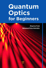 Quantum Optics for Beginners