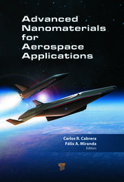 Advanced Nanomaterials for Aerospace Applications