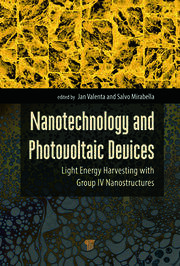 Nanotechnology and Photovoltaic Devices: Light Energy Harvesting with Group IV Nanostructures
