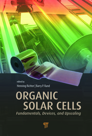 Organic Solar Cells: Fundamentals, Devices, and Upscaling