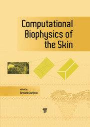 Computational Biophysics of the Skin