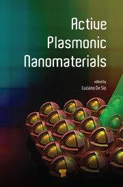 Active Plasmonic Nanomaterials